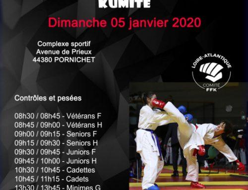 Championnat départemental 2019 …