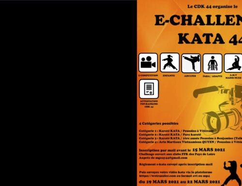 Challenge E-Kata
